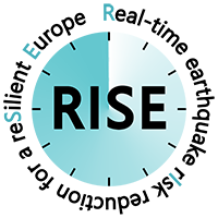 RISE kick-off meeting in Zurich